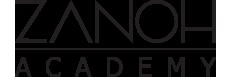 Zanohnails Logo